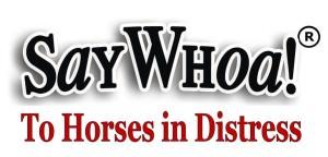 SayWhoa-horse-distress-logo-2