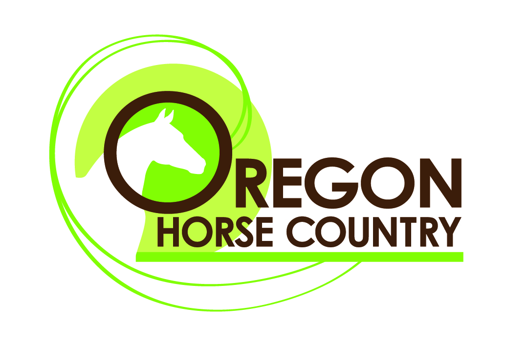 Oregon Horse Country