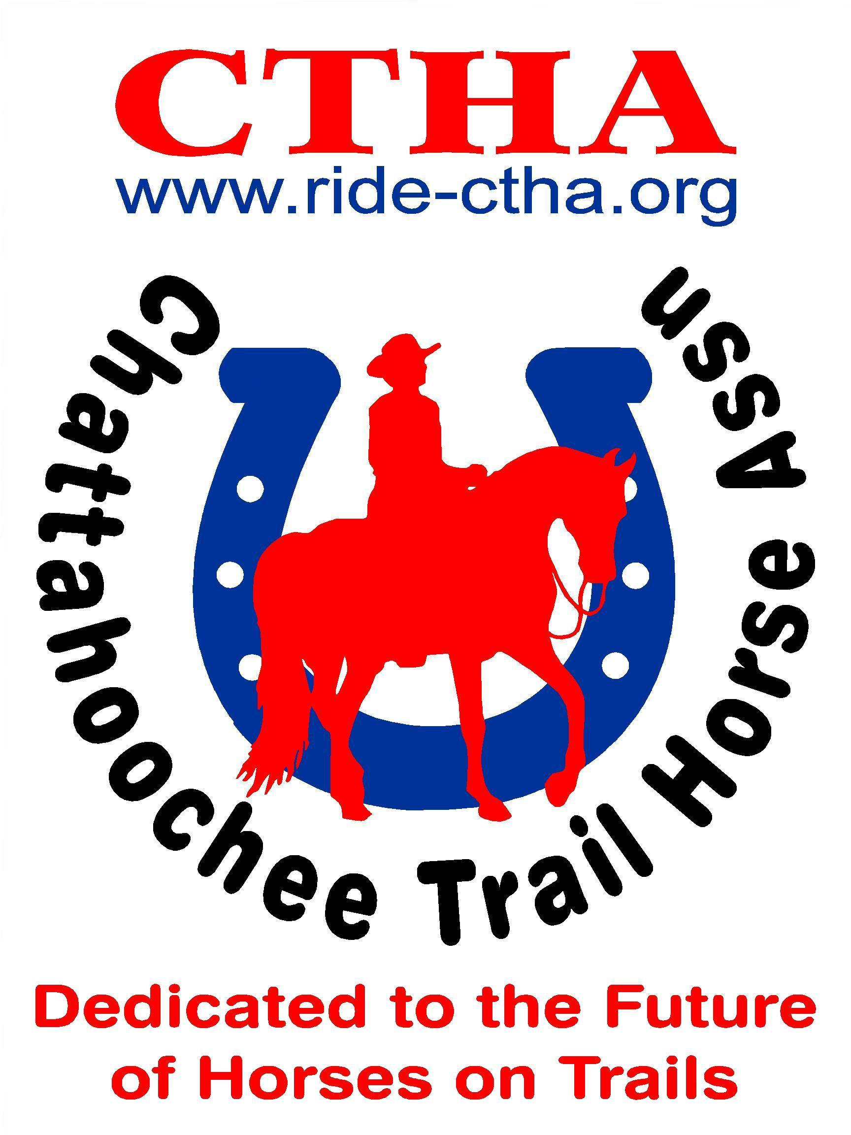 Chattahoochee Trail Horse Association
