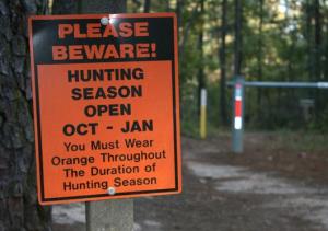 hunting-season
