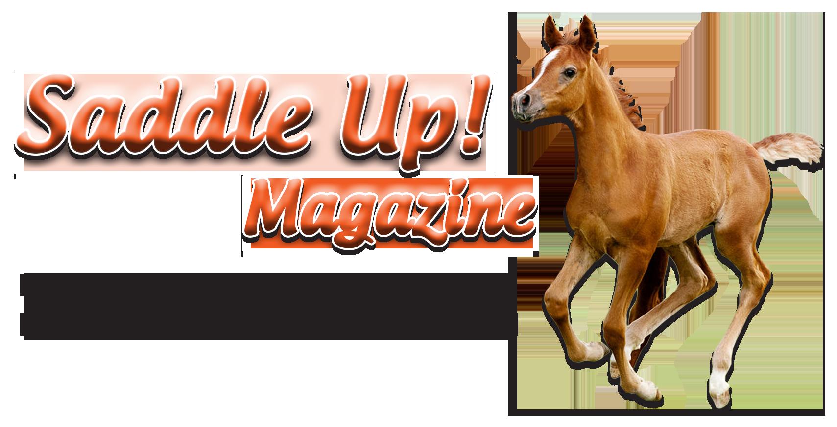 Saddle Up Magazine
