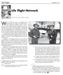 Life Flight Network