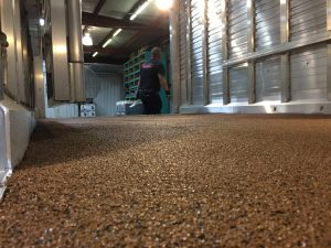 WERM flooring