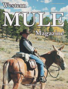Western Mule magazine