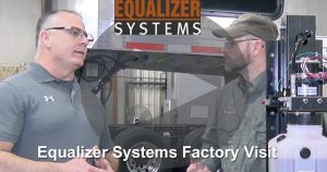 Equalizer Systems factory visit