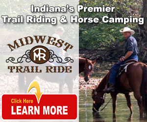Midwest Trail Ride
