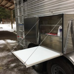 Diy Camp Kitchen Boxes Trailmeister