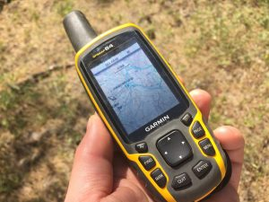 GARMIN GPSMAP 64 Review