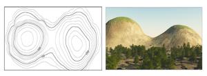 understanding topo maps