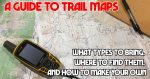 guide to maps