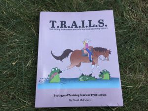 Trail Riding Assessment and Informational Learning System