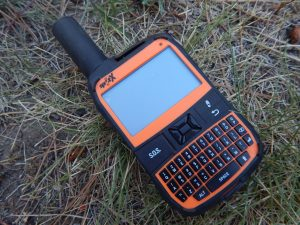 Reliable Backcountry Communications